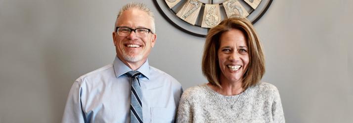 Chiropractor Colorado Springs CO Todd Adams